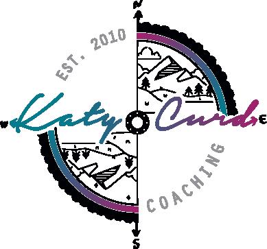 Katy Curd Coaching Logo