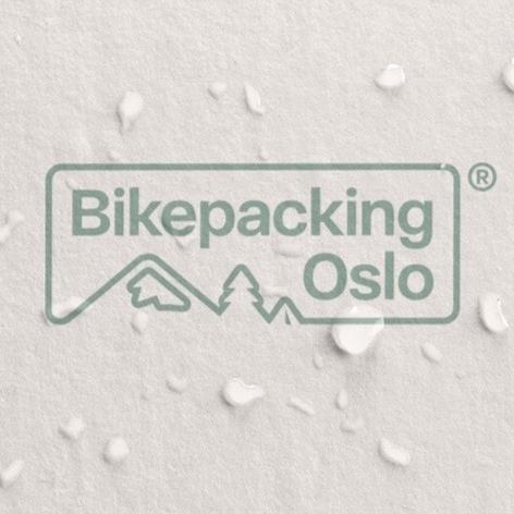 Bikepacking Oslo logo