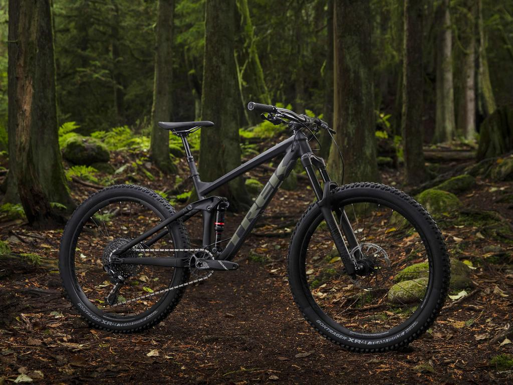 2019 Trek Remedy 8 Hire Bike