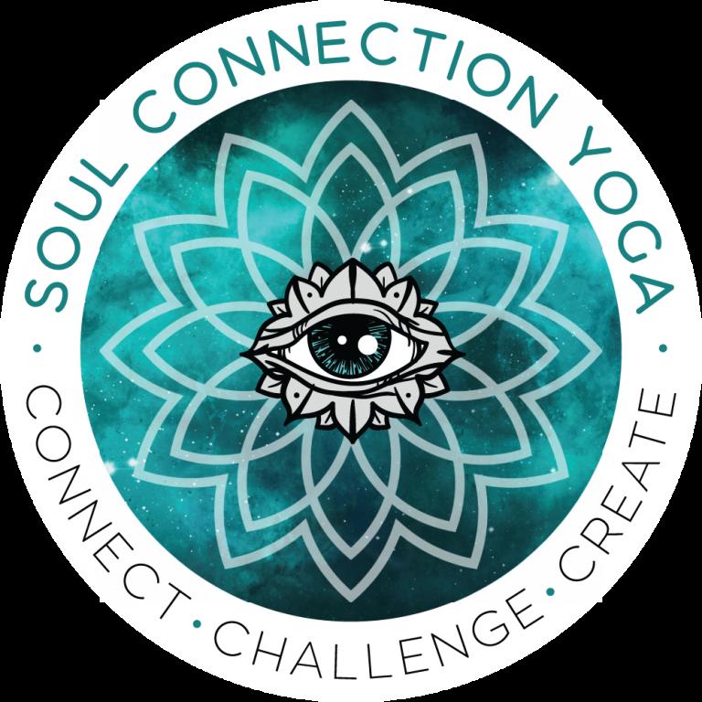 Soul Connection Yoga Logo