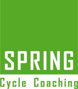 Spring Cycle Coaching