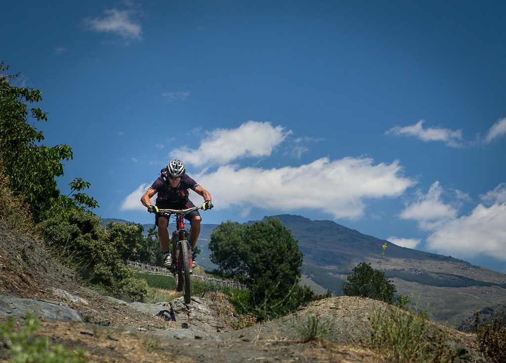 Andalucia trails