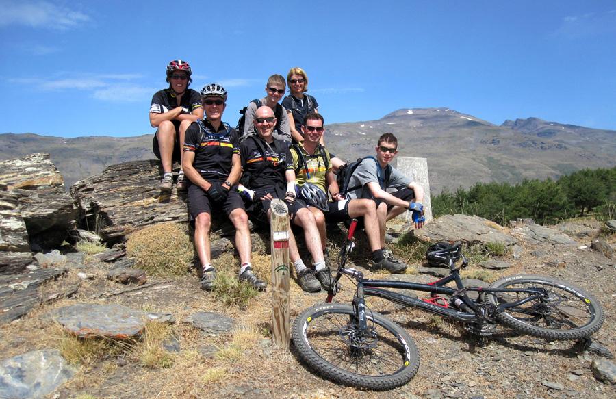Family Bike Holiday