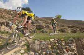 Spanish bike racing. Photo: Andy McCandlish, MBR