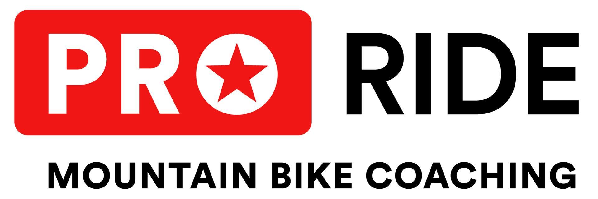 Pro Ride Logo