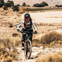 Mountain bike trips for women